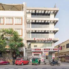 Hotel Casa in Jhagadia