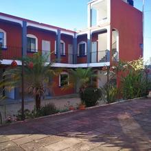 Hotel Casa Zoque Colonial in Tuxtla Gutierrez