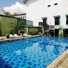 Hotel Casamara in Kandy