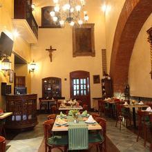 Hotel CasAntica in Oaxaca De Juarez