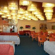Hotel Cascade in Obrnice