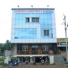 Hotel Casino Comfort in Hassan