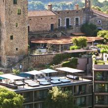 Hotel Castell d'Emporda in Vilopriu