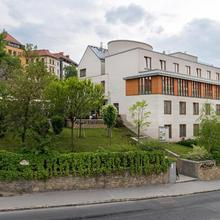 Hotel Castle Garden in Budapest