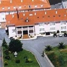 Hotel Castro in Santiago De Compostela