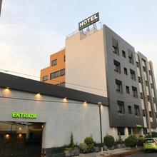 Hotel Catalina in Mexico City