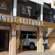 Hotel Catedral in Tuxtla Gutierrez