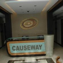 Hotel Causeway in Dadar