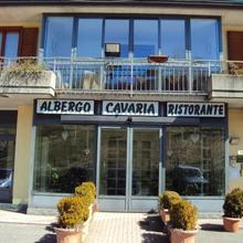 Hotel Cavaria in Lugano