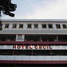 Hotel Cecil in Kolkata