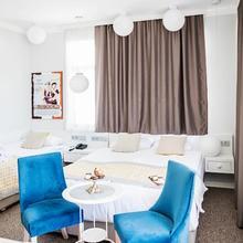 Hotel Celentano in Antalya