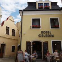 Hotel Celerin in Dacice