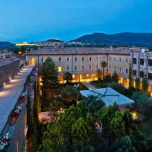 Hotel Cenacolo in Assisi
