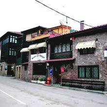 Hotel Cenera in Castandiello