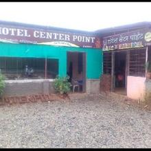 Hotel Center Point in Bhimashankar