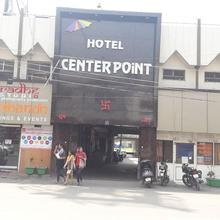 Hotel Center Point in Urga