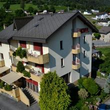 Hotel Central in Turtmann