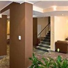 Hotel Central in Tvurditsa