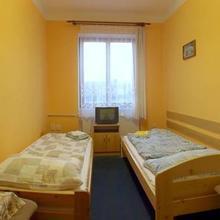 Hotel Central in Mostek
