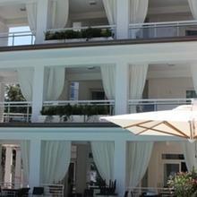 Hotel Central Park in Corsanico
