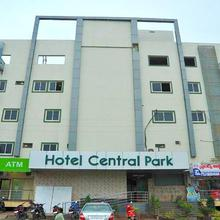 Hotel Central Park in Ongole
