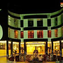 Hotel Central Point International in Bilaspur