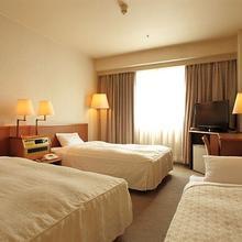 Hotel Centraza Hakata in Fukuoka