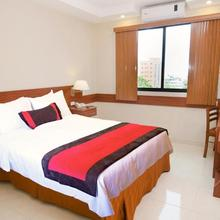 Hotel Centroamericano in Panama City