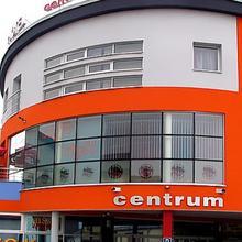 Hotel Centrum in U Sykory