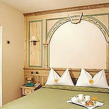 Hotel Cervo in Livigno