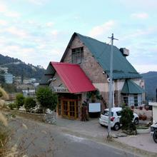 Hotel Chail Residency in Kandaghat