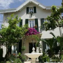 Hotel Chalet De L'isere in Cannes