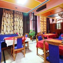 Hotel Chanda in Jhansi