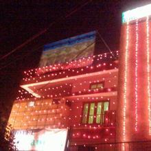 Hotel Chandra in Varanasi