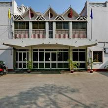 Hotel Chandralok Continental in Muzaffarpur