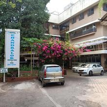 Hotel Chandralok in Khandala