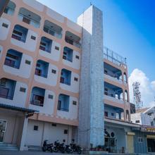 Hotel Chanma International in Coimbatore