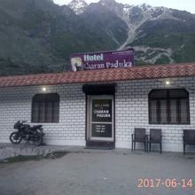 Hotel Charan Paduka in Badrinathpuri
