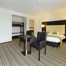 Hotel Charleroi Airport - Van Der Valk in Auvelais