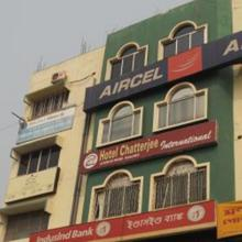 Hotel Chatterjee International in Asansol