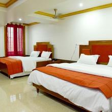 Hotel Chembiyan in Pudukkottai