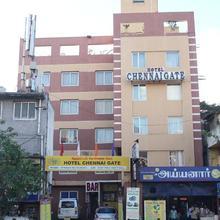 Hotel Chennai Gate in Chennai