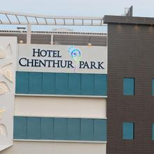 Hotel Chenthur Park in Coimbatore