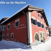 Hotel Chesa Rosatsch - Home Of Food in Samaden