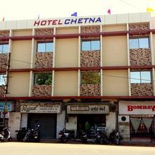 Hotel Chetna in Jamnagar