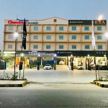 Hotel Chevron Klassik in Ludhiana