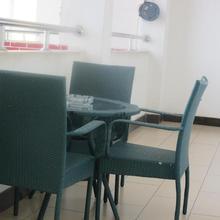 Hotel Chez Wou in Luanda