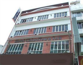 Hotel China Town Inn in Kuala Lumpur