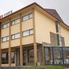 Hotel Chips in Valdovino