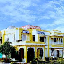 Hotel Chitrakoot Heritage Resorts in Chittorgarh